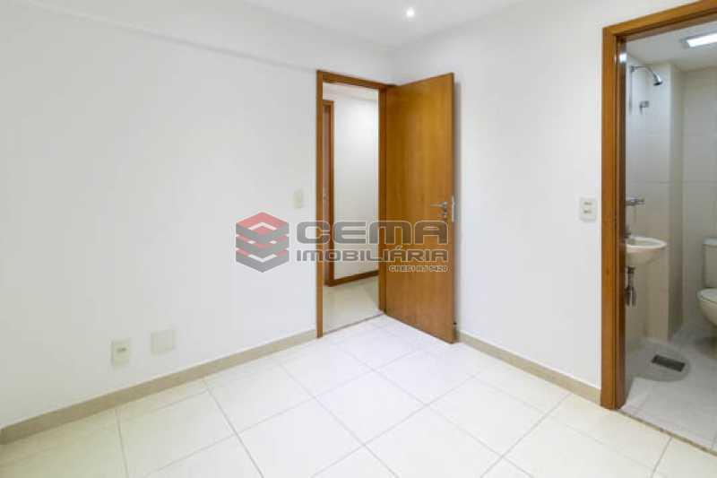 _MG_5381 - Apartamento 2 quartos para alugar Laranjeiras, Zona Sul RJ - R$ 3.700 - LAAP25257 - 18