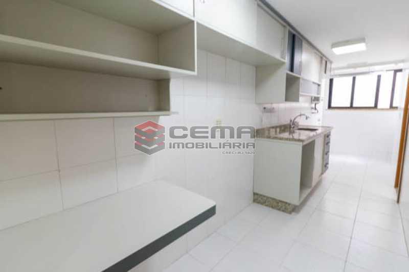 _MG_5382 - Apartamento 2 quartos para alugar Laranjeiras, Zona Sul RJ - R$ 3.700 - LAAP25257 - 19