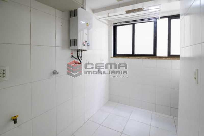 _MG_5387 - Apartamento 2 quartos para alugar Laranjeiras, Zona Sul RJ - R$ 3.700 - LAAP25257 - 23