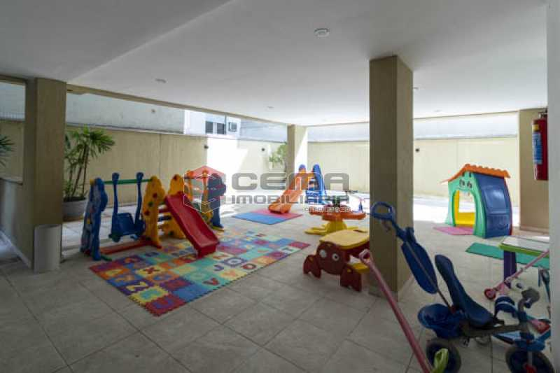 _MG_5390 - Apartamento 2 quartos para alugar Laranjeiras, Zona Sul RJ - R$ 3.700 - LAAP25257 - 24