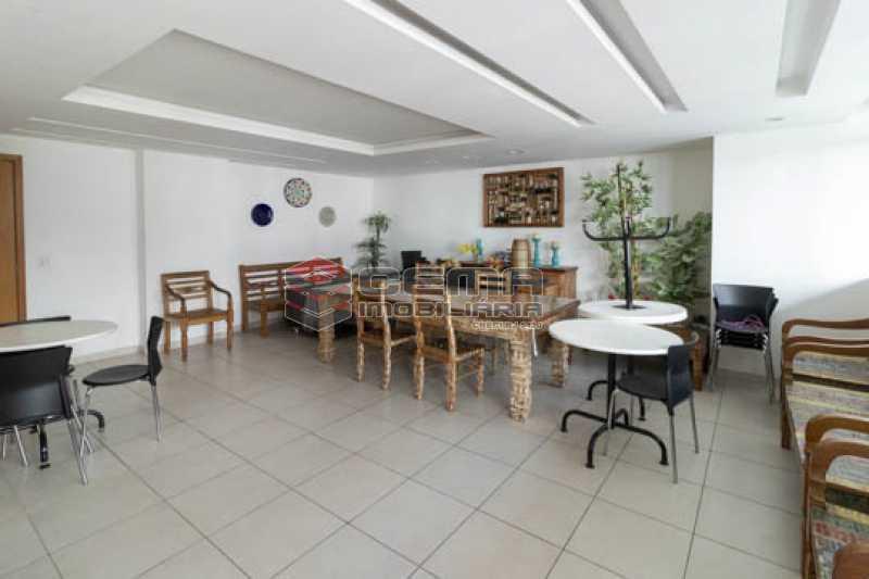 _MG_5393 - Apartamento 2 quartos para alugar Laranjeiras, Zona Sul RJ - R$ 3.700 - LAAP25257 - 25