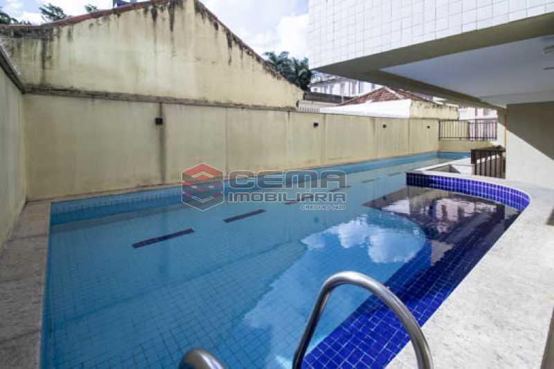 _MG_5396 - Apartamento 2 quartos para alugar Laranjeiras, Zona Sul RJ - R$ 3.700 - LAAP25257 - 27