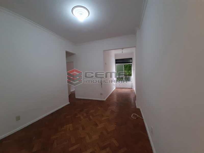 20210421_135020 - Apartamento 1 quarto à venda Laranjeiras, Zona Sul RJ - R$ 450.000 - LAAP12937 - 1