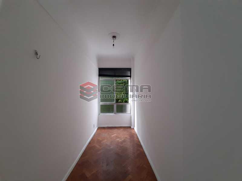 20210421_135032 - Apartamento 1 quarto à venda Laranjeiras, Zona Sul RJ - R$ 450.000 - LAAP12937 - 4