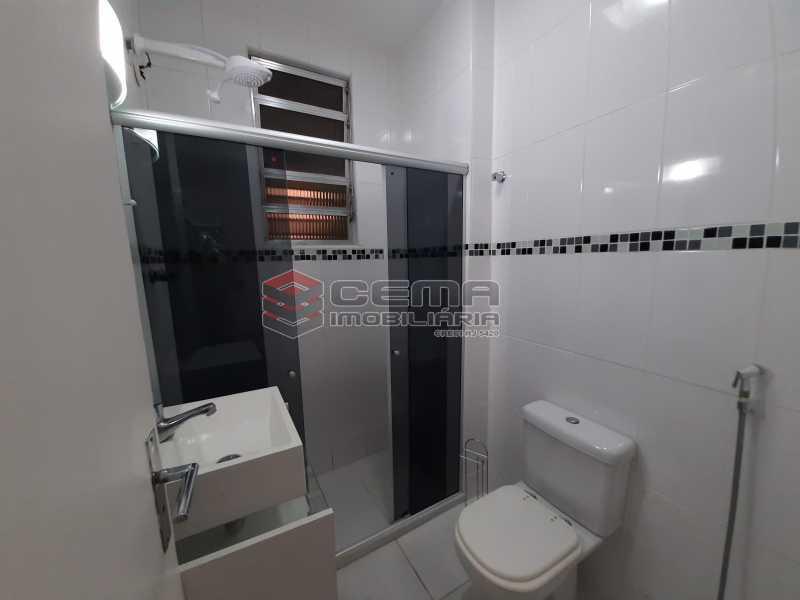 20210421_135256 - Apartamento 1 quarto à venda Laranjeiras, Zona Sul RJ - R$ 450.000 - LAAP12937 - 10