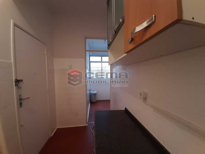 20210421_135433 - Apartamento 1 quarto à venda Laranjeiras, Zona Sul RJ - R$ 450.000 - LAAP12937 - 15