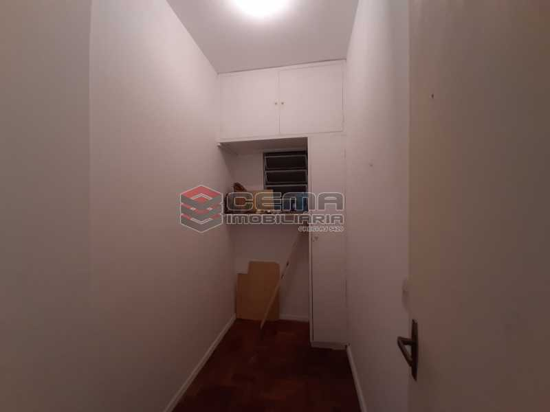 20210421_135505 - Apartamento 1 quarto à venda Laranjeiras, Zona Sul RJ - R$ 450.000 - LAAP12937 - 19