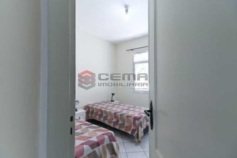 Quarto - Apartamento 2 quartos para alugar Botafogo, Zona Sul RJ - R$ 2.800 - LAAP25268 - 15