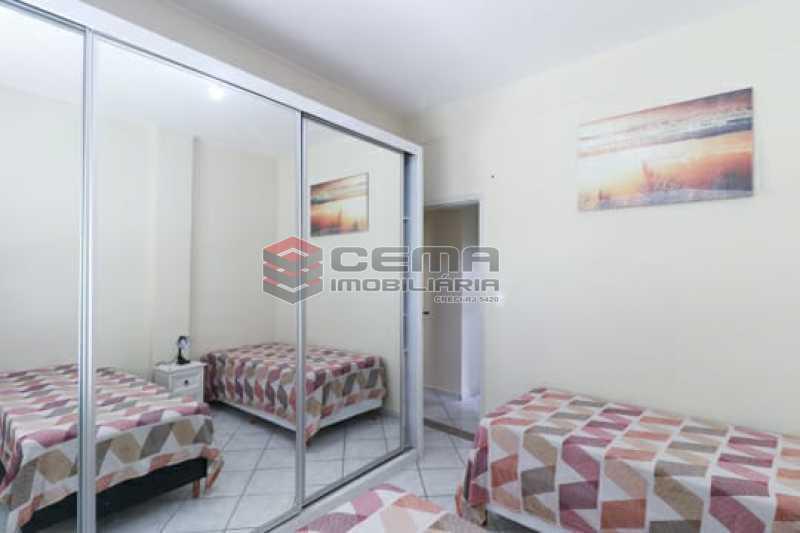 Quarto - Apartamento 2 quartos para alugar Botafogo, Zona Sul RJ - R$ 2.800 - LAAP25268 - 18