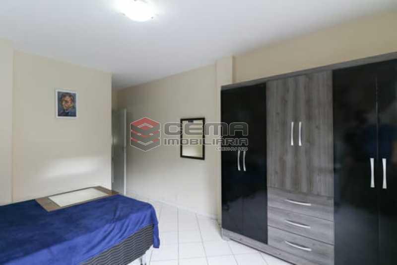 Suíte  - Apartamento 2 quartos para alugar Botafogo, Zona Sul RJ - R$ 2.800 - LAAP25268 - 20