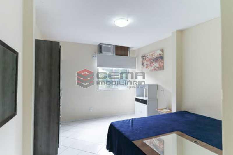 Suíte - Apartamento 2 quartos para alugar Botafogo, Zona Sul RJ - R$ 2.800 - LAAP25268 - 19