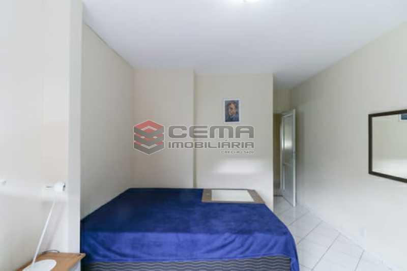 Suíte - Apartamento 2 quartos para alugar Botafogo, Zona Sul RJ - R$ 2.800 - LAAP25268 - 21