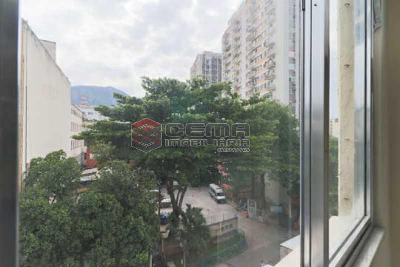 Vista - Apartamento 2 quartos para alugar Botafogo, Zona Sul RJ - R$ 2.800 - LAAP25268 - 24