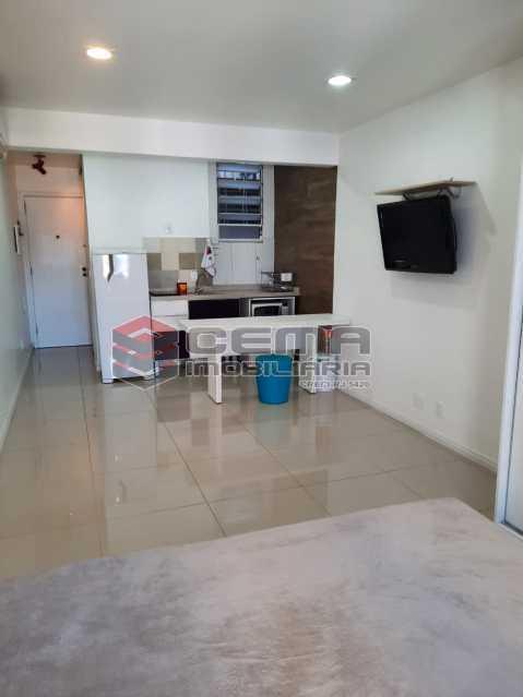 cozinha - Excelente conjugado MOBILIADO no Centro - LAKI10415 - 5