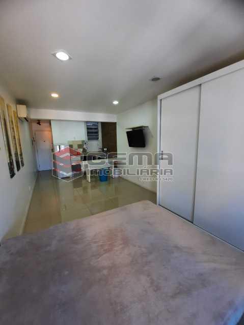 cozinha - Excelente conjugado MOBILIADO no Centro - LAKI10415 - 6