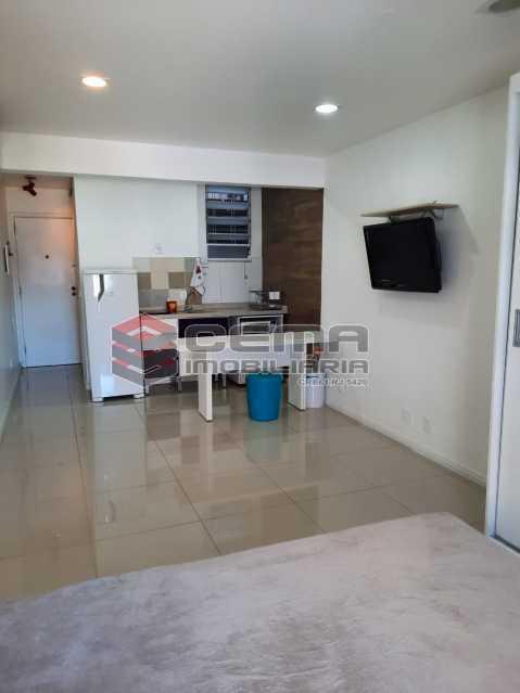 cozinha - Excelente conjugado MOBILIADO no Centro - LAKI10415 - 7