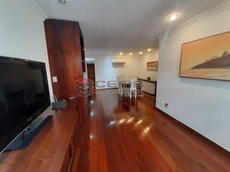 WhatsApp Image 2021-04-28 at 2 - Apartamento para alugar com 3 quartos na Lagoa, Zona Sul, Rio de Janeiro, RJ. 112m² - LAAP34484 - 8
