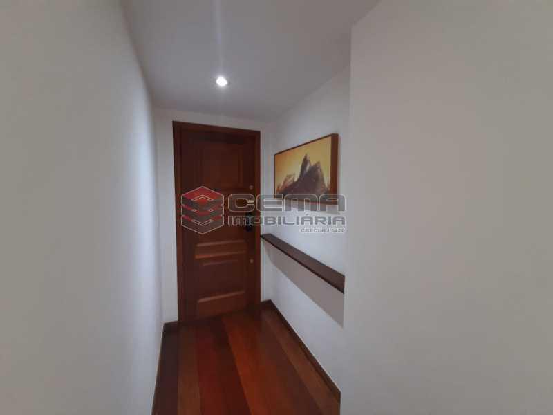 WhatsApp Image 2021-04-28 at 2 - Apartamento para alugar com 3 quartos na Lagoa, Zona Sul, Rio de Janeiro, RJ. 112m² - LAAP34484 - 3