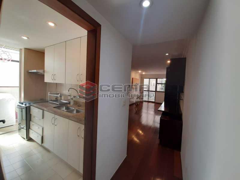 WhatsApp Image 2021-04-28 at 2 - Apartamento para alugar com 3 quartos na Lagoa, Zona Sul, Rio de Janeiro, RJ. 112m² - LAAP34484 - 4