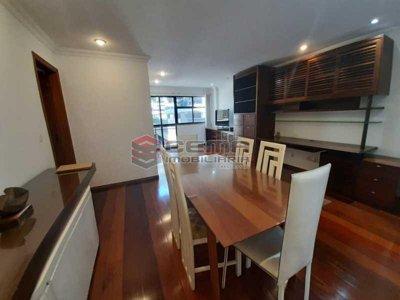 WhatsApp Image 2021-04-28 at 2 - Apartamento para alugar com 3 quartos na Lagoa, Zona Sul, Rio de Janeiro, RJ. 112m² - LAAP34484 - 7