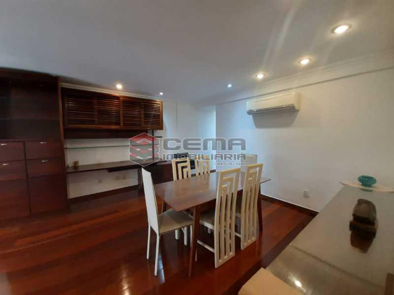 WhatsApp Image 2021-04-28 at 2 - Apartamento para alugar com 3 quartos na Lagoa, Zona Sul, Rio de Janeiro, RJ. 112m² - LAAP34484 - 6