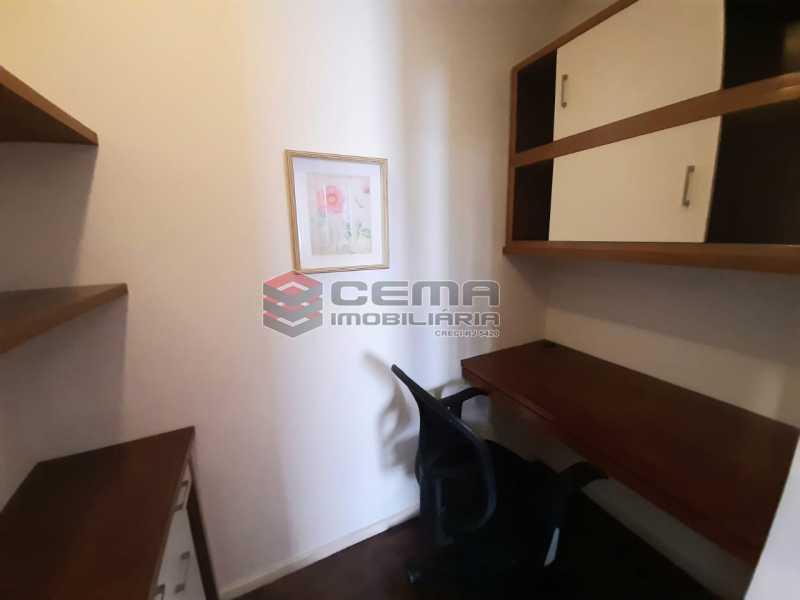 WhatsApp Image 2021-04-28 at 2 - Apartamento para alugar com 3 quartos na Lagoa, Zona Sul, Rio de Janeiro, RJ. 112m² - LAAP34484 - 13