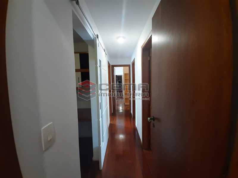 WhatsApp Image 2021-04-28 at 2 - Apartamento para alugar com 3 quartos na Lagoa, Zona Sul, Rio de Janeiro, RJ. 112m² - LAAP34484 - 12