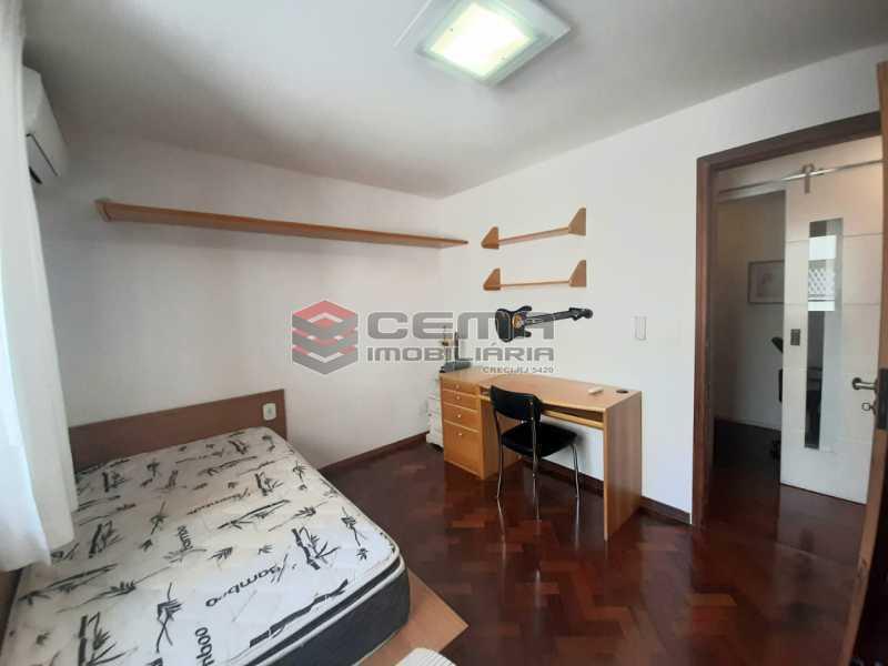WhatsApp Image 2021-04-28 at 2 - Apartamento para alugar com 3 quartos na Lagoa, Zona Sul, Rio de Janeiro, RJ. 112m² - LAAP34484 - 14