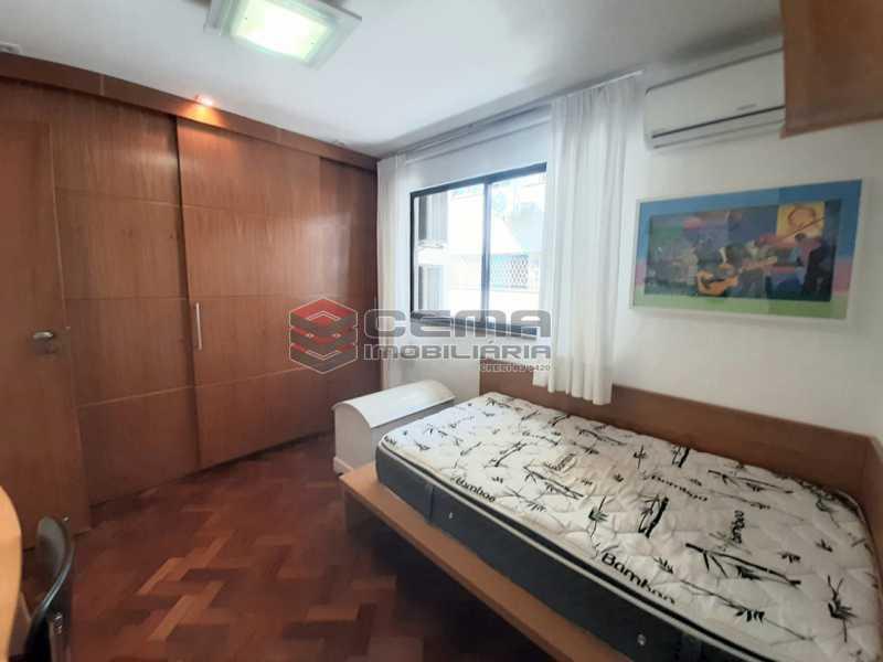 WhatsApp Image 2021-04-28 at 2 - Apartamento para alugar com 3 quartos na Lagoa, Zona Sul, Rio de Janeiro, RJ. 112m² - LAAP34484 - 15