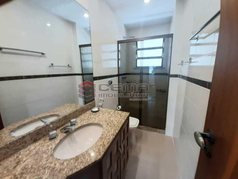WhatsApp Image 2021-04-28 at 2 - Apartamento para alugar com 3 quartos na Lagoa, Zona Sul, Rio de Janeiro, RJ. 112m² - LAAP34484 - 17