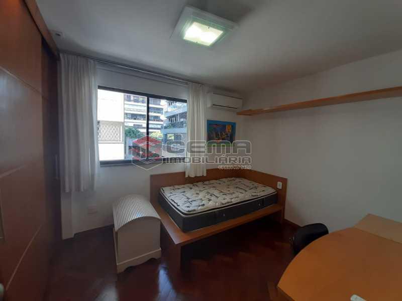 WhatsApp Image 2021-04-28 at 2 - Apartamento para alugar com 3 quartos na Lagoa, Zona Sul, Rio de Janeiro, RJ. 112m² - LAAP34484 - 16