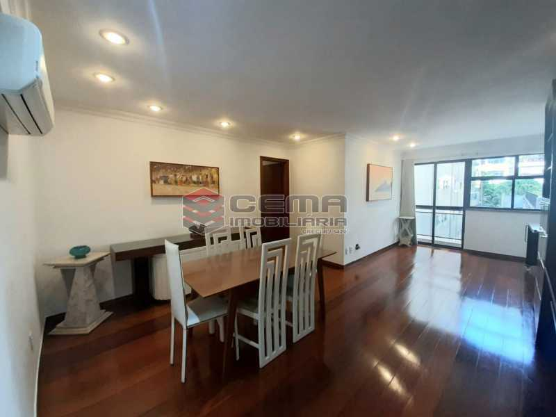 WhatsApp Image 2021-04-28 at 2 - Apartamento para alugar com 3 quartos na Lagoa, Zona Sul, Rio de Janeiro, RJ. 112m² - LAAP34484 - 5