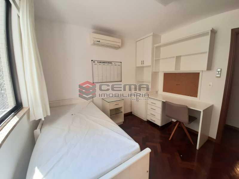 WhatsApp Image 2021-04-28 at 2 - Apartamento para alugar com 3 quartos na Lagoa, Zona Sul, Rio de Janeiro, RJ. 112m² - LAAP34484 - 18