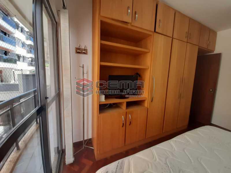WhatsApp Image 2021-04-28 at 2 - Apartamento para alugar com 3 quartos na Lagoa, Zona Sul, Rio de Janeiro, RJ. 112m² - LAAP34484 - 22