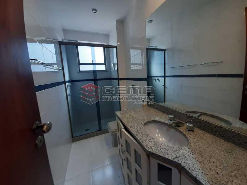 WhatsApp Image 2021-04-28 at 2 - Apartamento para alugar com 3 quartos na Lagoa, Zona Sul, Rio de Janeiro, RJ. 112m² - LAAP34484 - 25