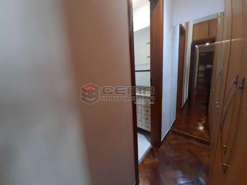 WhatsApp Image 2021-04-28 at 2 - Apartamento para alugar com 3 quartos na Lagoa, Zona Sul, Rio de Janeiro, RJ. 112m² - LAAP34484 - 24