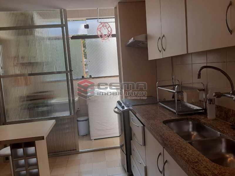 WhatsApp Image 2021-04-28 at 2 - Apartamento para alugar com 3 quartos na Lagoa, Zona Sul, Rio de Janeiro, RJ. 112m² - LAAP34484 - 26