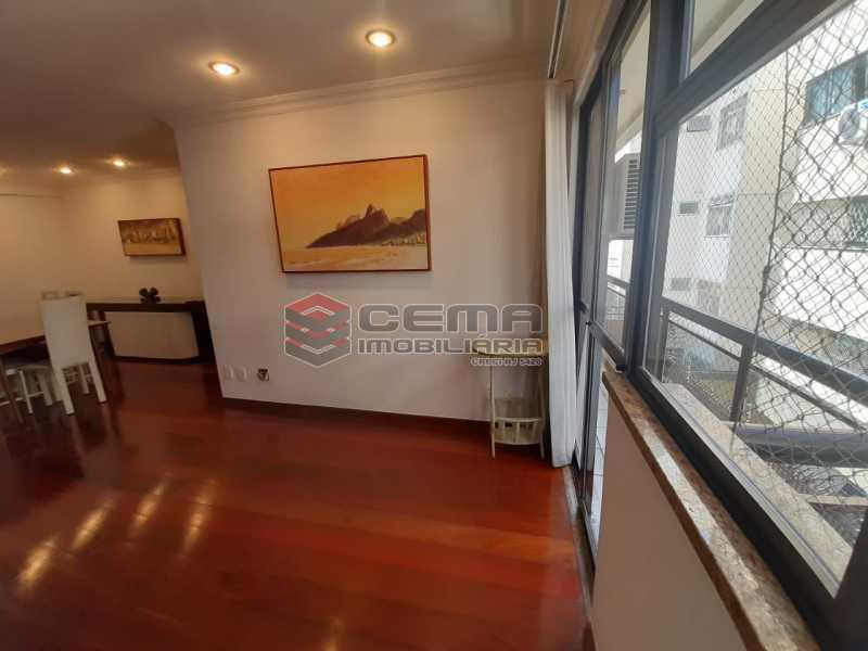 WhatsApp Image 2021-04-29 at 1 - Apartamento para alugar com 3 quartos na Lagoa, Zona Sul, Rio de Janeiro, RJ. 112m² - LAAP34484 - 10