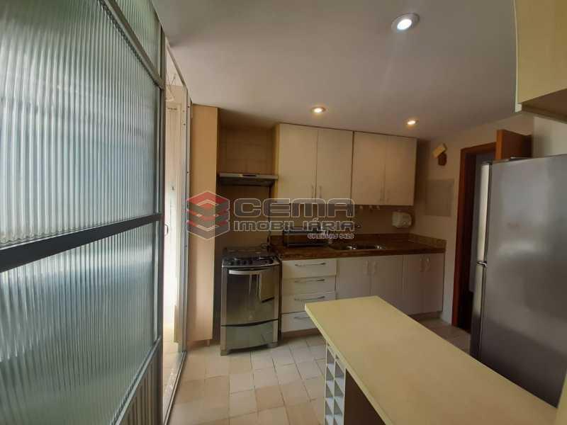 WhatsApp Image 2021-04-29 at 1 - Apartamento para alugar com 3 quartos na Lagoa, Zona Sul, Rio de Janeiro, RJ. 112m² - LAAP34484 - 28