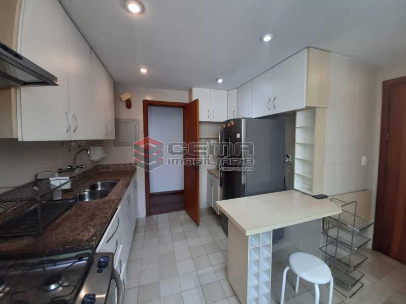WhatsApp Image 2021-04-29 at 1 - Apartamento para alugar com 3 quartos na Lagoa, Zona Sul, Rio de Janeiro, RJ. 112m² - LAAP34484 - 27