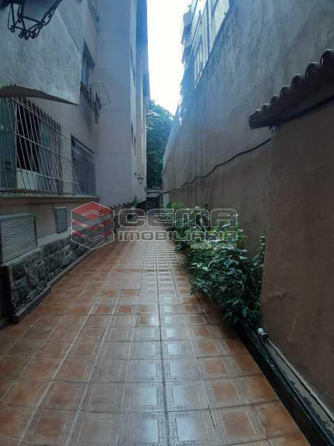 Corredor - Kitnet/Conjugado 30m² para alugar Flamengo, Zona Sul RJ - R$ 1.100 - LAKI01411 - 15