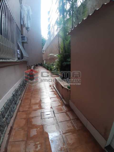 Corredor - Kitnet/Conjugado 30m² para alugar Flamengo, Zona Sul RJ - R$ 1.100 - LAKI01411 - 16