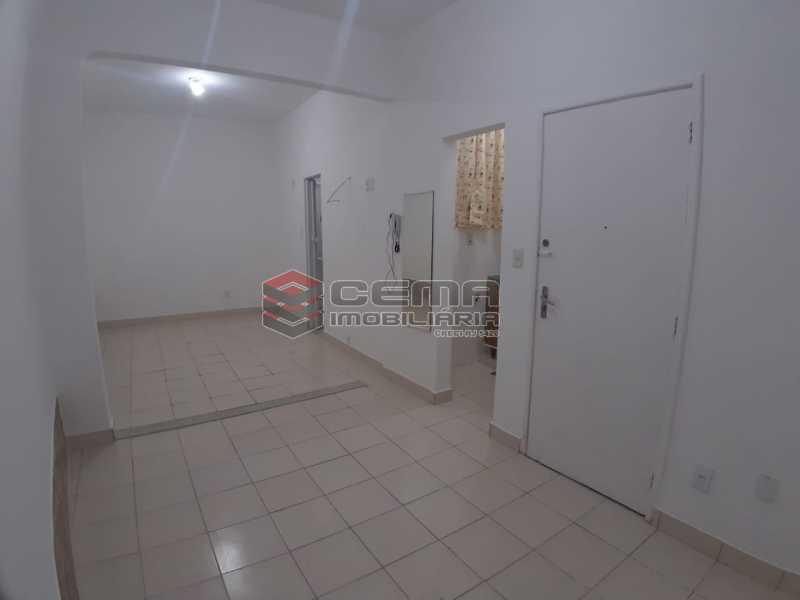 Sala - Kitnet/Conjugado 30m² para alugar Flamengo, Zona Sul RJ - R$ 1.100 - LAKI01411 - 3