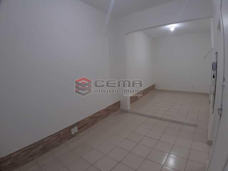 Sala - Kitnet/Conjugado 30m² para alugar Flamengo, Zona Sul RJ - R$ 1.100 - LAKI01411 - 1
