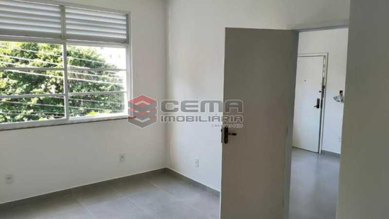 1 - Apartamento 1 quarto à venda Laranjeiras, Zona Sul RJ - R$ 415.000 - LAAP12951 - 1