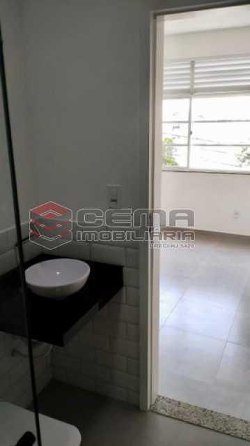 10 - Apartamento 1 quarto à venda Laranjeiras, Zona Sul RJ - R$ 415.000 - LAAP12951 - 11