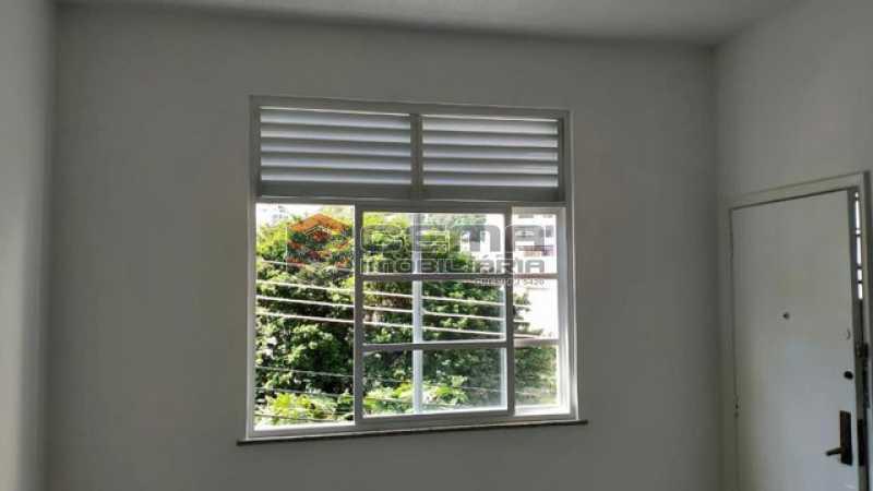 6 - Apartamento 1 quarto à venda Laranjeiras, Zona Sul RJ - R$ 415.000 - LAAP12951 - 7