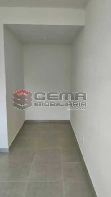 3 - Apartamento 1 quarto à venda Laranjeiras, Zona Sul RJ - R$ 415.000 - LAAP12951 - 4