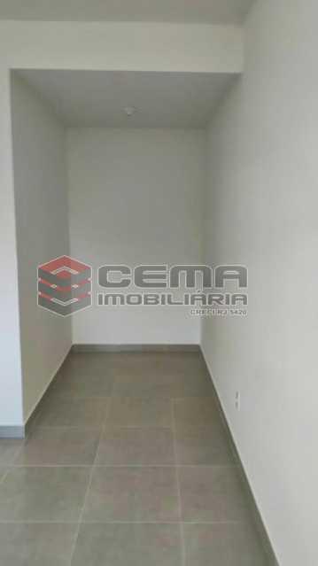 8 - Apartamento 1 quarto à venda Laranjeiras, Zona Sul RJ - R$ 415.000 - LAAP12951 - 9