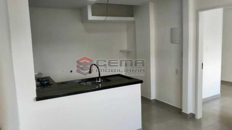 13 - Apartamento 1 quarto à venda Laranjeiras, Zona Sul RJ - R$ 415.000 - LAAP12951 - 14